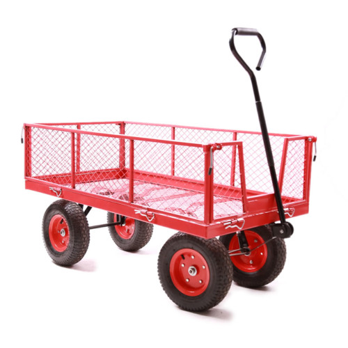 Festival Trolley