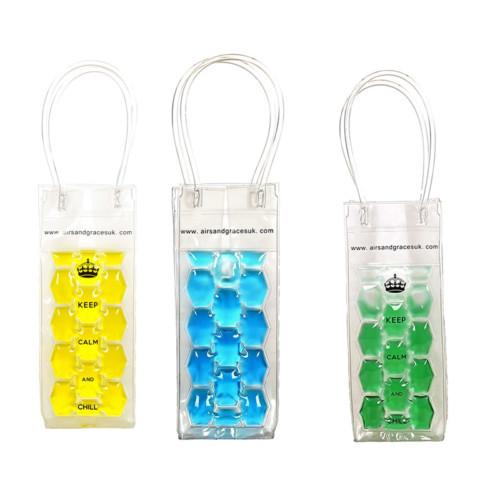 Freezable Bottle Bags