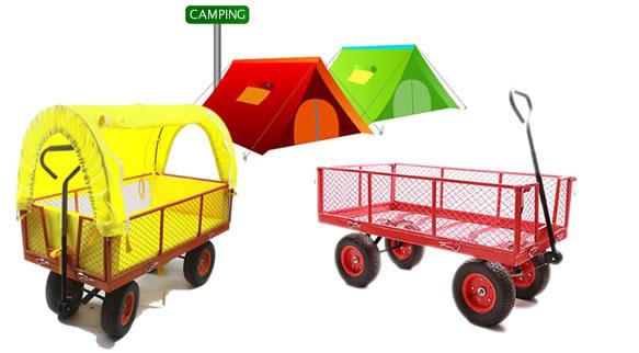 festival Trolley Hire