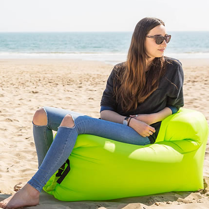 inflatable seats for beach