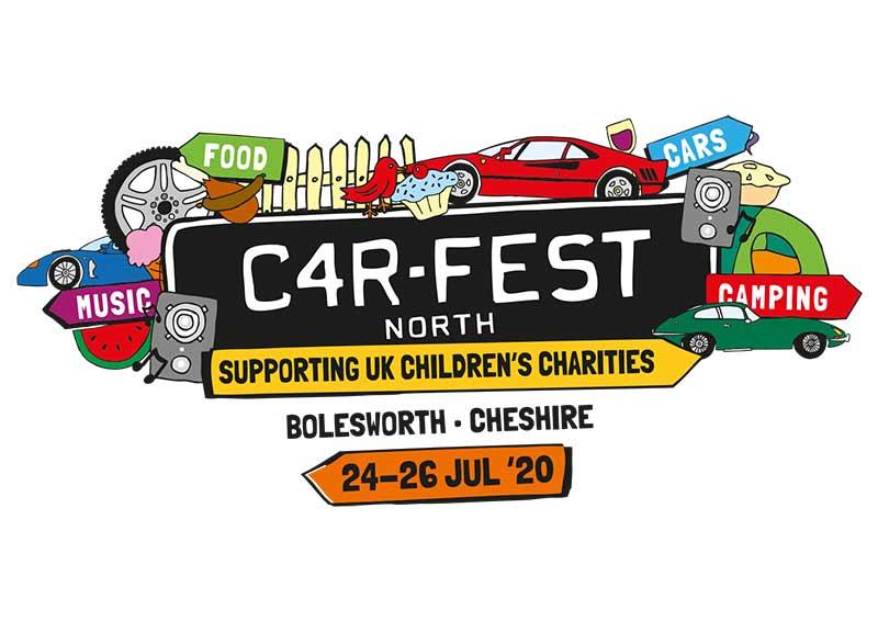 Carfest North Trolley Hire