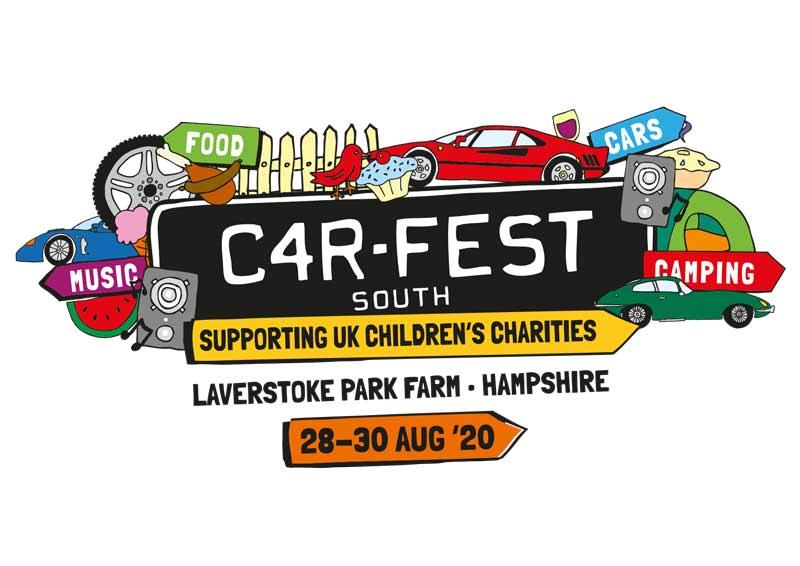 Carfest South Trolley Hire